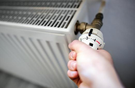 На Харківщині з потеплінням регулюватимуть температуру опалення