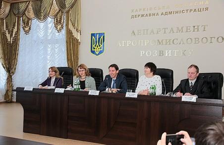 Харків для ЄС є абсолютно пріоритетним містом – Юргіс Вілчінскас
