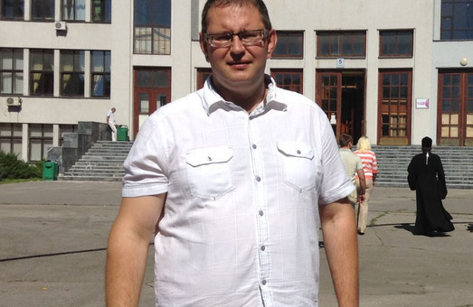 Помер відомий харківський журналіст