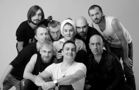 ШАNA зіграє в Харкові два весняних концерти