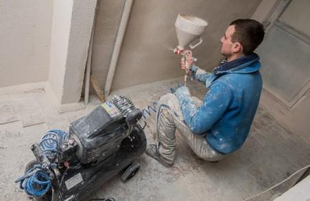 У Харкові відремонтують 400 під'їздів