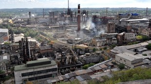 Україна «рубає кінці» з «віджатими» підприємствами в ОРДЛО