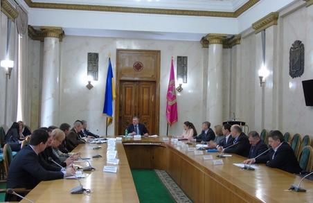 На будівництво філармонії хочуть виділити майже 14 млн гривень