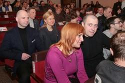 Марія Бурмака влаштувала у Харкові незвичайний концерт / ФОТОРЕПОРТАЖ