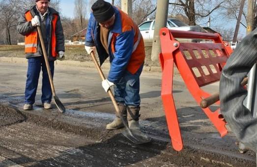 Розпочався капітальний ремонт однієї з найбільших вулиць Харкова
