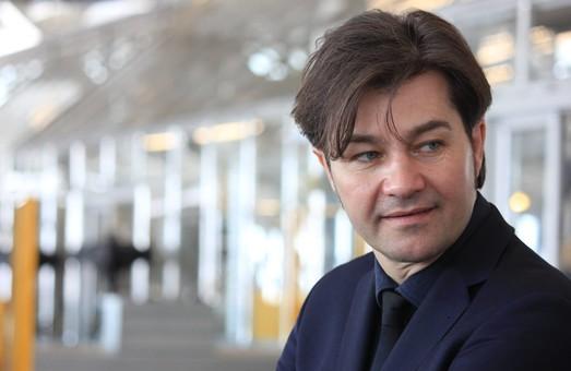 Жадан анонсував візит до Харкова міністра культури