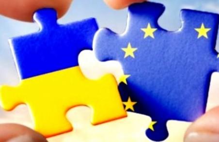 В Європарламенті Україну вирішили вставити на «безвіз»