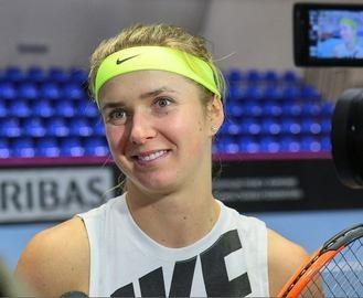 Харків'янка Еліна Світоліна визнана кращою тенісисткою світу