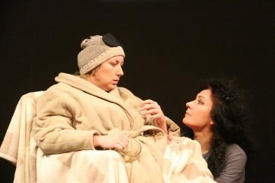 Харків'янам покажуть п'єсу, присвячену складним людським стосункам