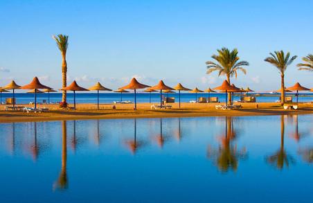 Єгипет має намір запровадити електроні візи