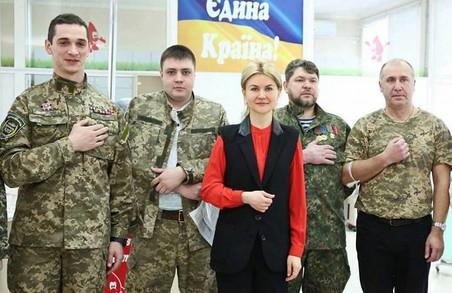 Мотивовані воїни та справжні патріоти – такими є українські добровольці - Світлична