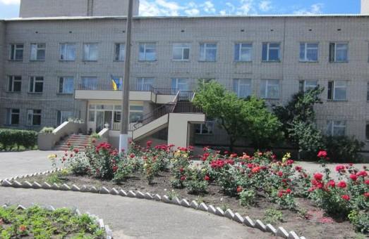 Інтернат на Харківщині відремонтують за німецькі кошти