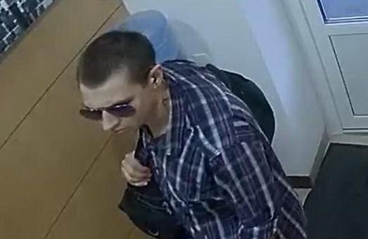 Харківські правоохоронці розшукують муляжного викрадача