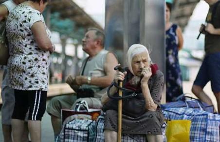 Понад 300 тимчасово переміщених осіб зможуть отримати житло на Харківщині до 2018 року
