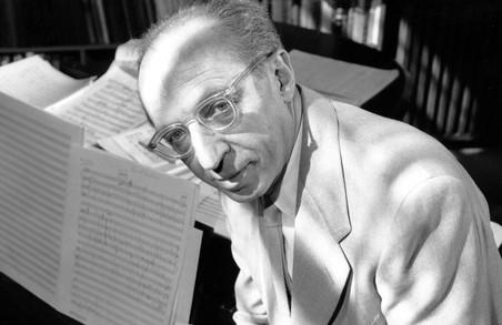 Оркестр «Слобожанський» зіграє музику відомого композитора Аарона Копленда