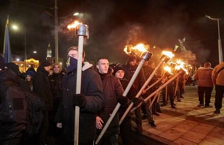 """ВО """"Свобода"""", """"Правий сектор"""" та """"Національний корпус"""" підписали маніфест єдності зусиль"""