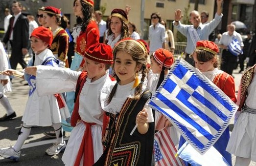 «Грецька смоковниця»: у Харкові обіцяють культурний фестиваль / ПРОГРАМА