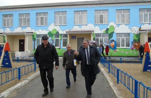 На Харківщині побільшає дитячих садків