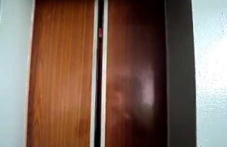 Харківські ліфти стали небезпечними для людей з лаве