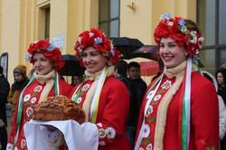 Поїзд єднання «Труханівська січ» ламає стереотипи щодо Сходу та Заходу/ Фоторепортаж