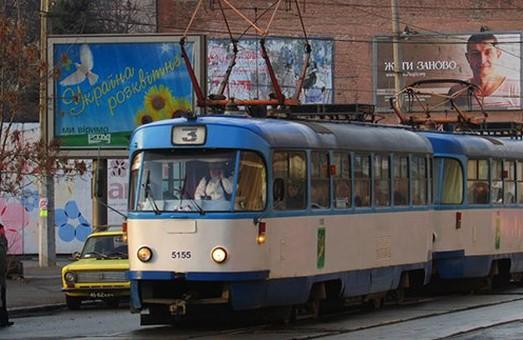 Обмежено рух транспорту по вул. Університетській