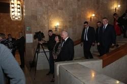 Харківська газета відзначила сторічний ювілей / ФОТОРЕПОРТАЖ