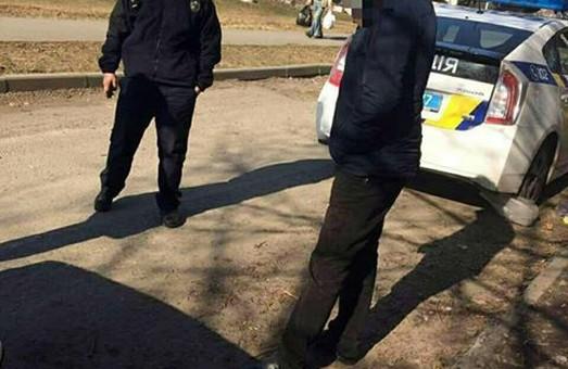 Поліція не може запобігти телефонному шахрайству