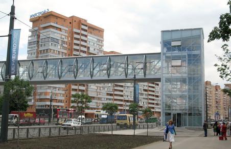 Бізнесмени на Гагаріна самовільно перебудували магазин на торговельний комплекс
