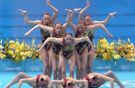 Харківська область опинилася в лідерах з літніх олімпійських видів спорту