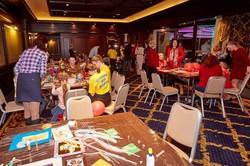 У Харкові відбувся «сонячний» марафон для «сонячних» дітей / ФОТО