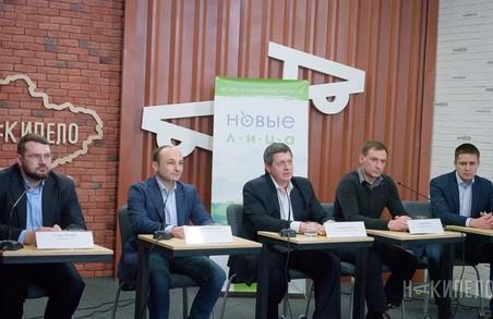 У Харкові розповіли про те, як громадському активісту стати політичним діячем
