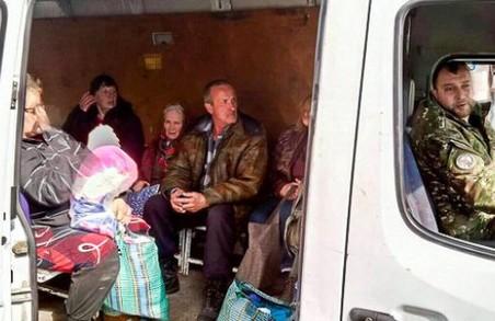 У Харкові підготовлені місця для евакуйованих з Балаклійського району