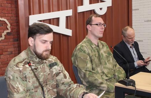 На територіальну оборону на Харківщині не вистачає грошей