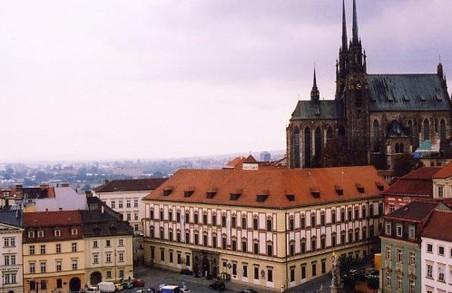 Весняні канікули у Брно: школярі-стипендіати познайомляться з Брно, Південно-Моравським краєм і Прагою