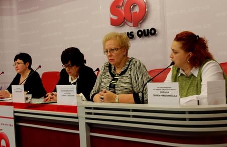 На Харківщині все менше людей помирає від туберкульозу