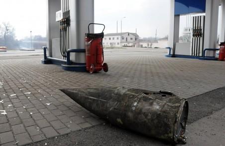 Світлична: в Балаклії процес розмінування снарядів приходить за планом