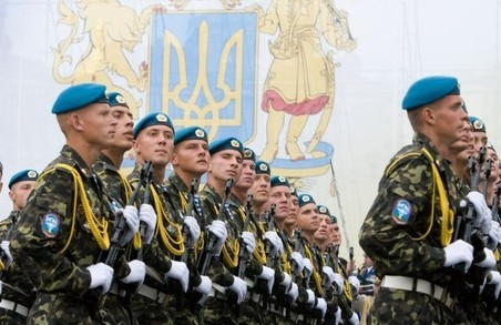 Національна гвардія України є справжньою запорукою стабільності та миру в країні - Світлична