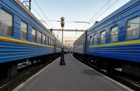 Куди поїхати на Великдень: ПЗ публікує список додаткових поїздів