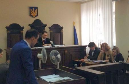 Суд над Кернесом дружно проігнорували свідки