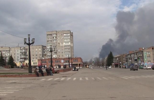 Світлична підвела підсумки ліквідації наслідків пожежі на артскладах у Балаклії