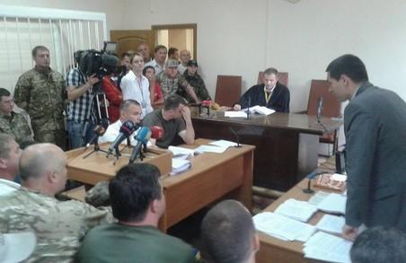 В Україні відновлять військові суди
