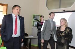 Молодих психологів навчать надавати більш ефективну підтримку  ВПО та учасникам АТО / ФОТО