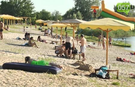 Прокуратура вимагає розірвати договір приватизації землі поблизу Олексіївского лугопарку