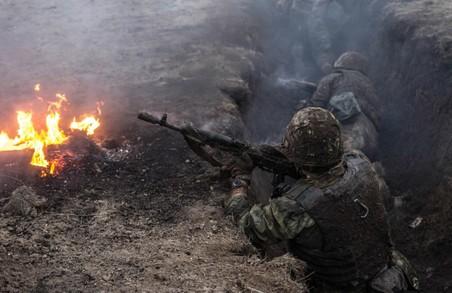 Військовослужбовцям більше платитимуть за виконання бойових завдань у зоні АТО