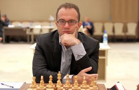 Харків'янин став найкращим шахістом України