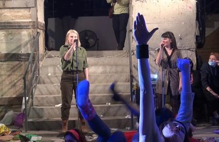 У Харкові успішно пройшов фестиваль «Я і Села Брук»