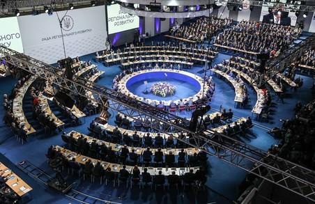 Світлична оговорила з Головою Представництва ЄС в Україні перспективи розвитку Харківщини