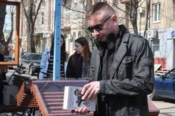 Жадан та Андрухович говорили про літературу та рекомендували свої улюблені твори / ФОТО