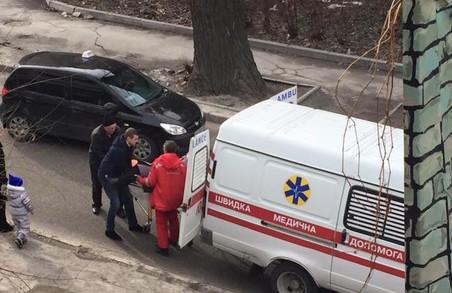 У Харківському районі драбина вбила дитину