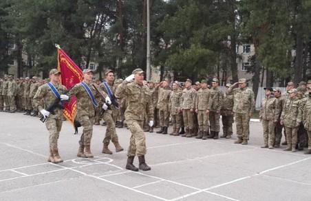 Бійців 54 ОМБр переведено з Бахмуту на відпочинок до Харкова/ Фото